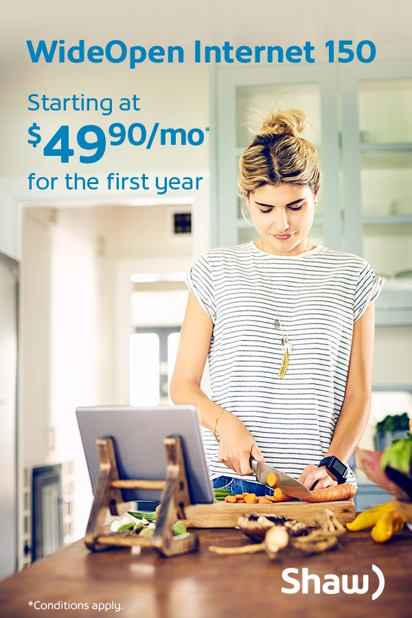 WideOpen Internet 150. Fast. Cheap. Now unlimited data.