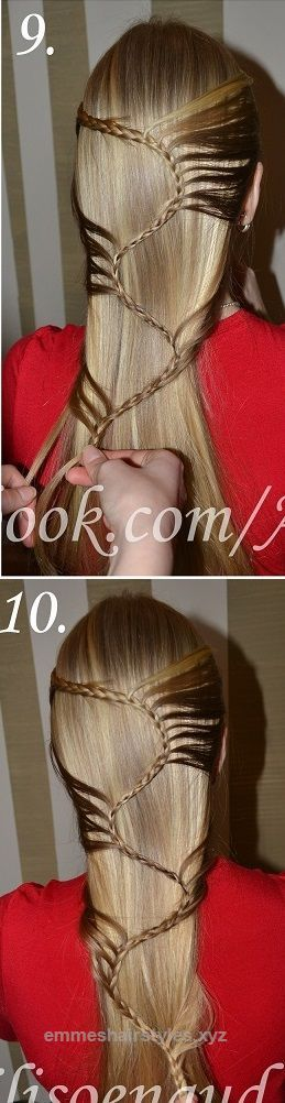 Insane Amazing Hairstyle for Long Hair  The post  Amazing Hairstyle for Long Hair…  appeared first on  Emme's Hairstyles .