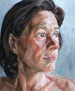 20 C British Art: Tai-Shan Schierenberg is a portrait painter, based in London. He was the winner of the 1989 BP Portrait Award.