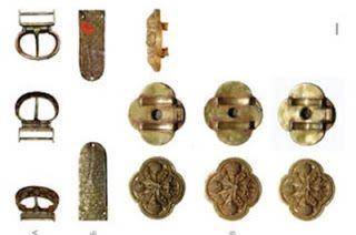 Археология. НОВОСТИ Мира Археологии: Саратовский ученый расшифровал символы на древнем золотом поясе