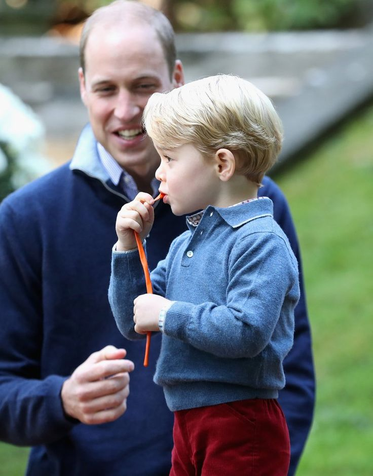 You Are Not Ready For These Photos of Prince George and Princess Charlotte's Canadian Play Date