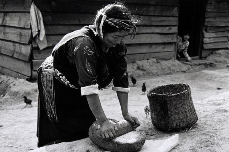Museo Chileno de Arte Precolombino » Mapuche