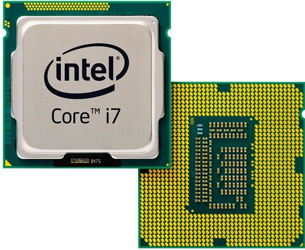 Top 10 CPU Processors of 2015