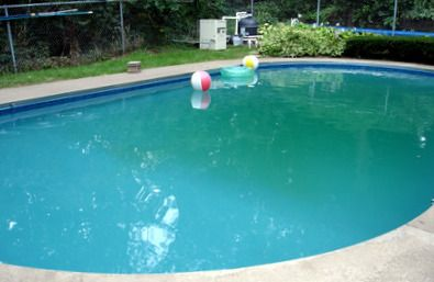 Clear Your Cloudy Pool Water Fast Cloudy Pool Water