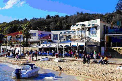 Doyles Restaurants Sydney, Watson's Bay, Sydney , Australia... The best Seafood Resto in Sydney