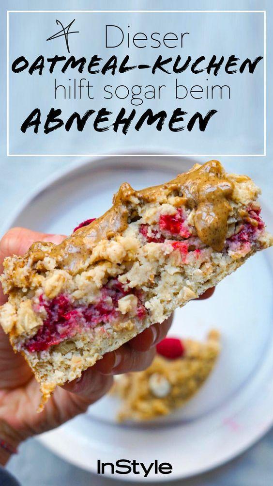 Kuchen zum Frühstück? Oh ja – dieser Food-Trend hilft sogar beim Abnehmen!