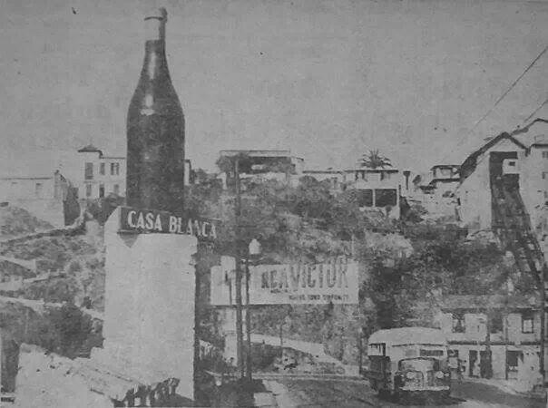 Cerro Los Placeres
