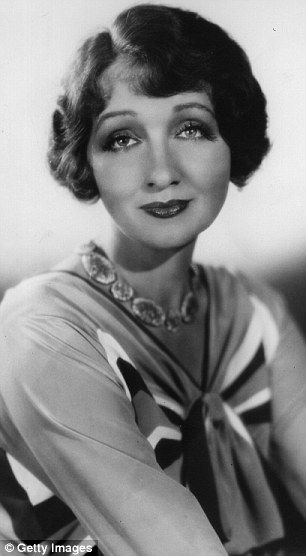Gossip queen: Hedda Hopper was the Hollywood gossip columnist whose revelations, whether true or false, enraptured tens of millions of Americans