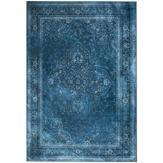 les 25 meilleures id es concernant tapis bleu de chambre sur pinterest chambres bleu fonc. Black Bedroom Furniture Sets. Home Design Ideas