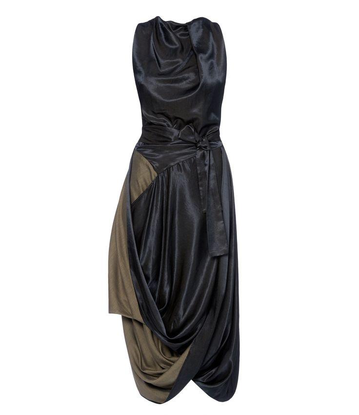 VIVIENNE WESTWOOD Eight Dress. #viviennewestwood #cloth #