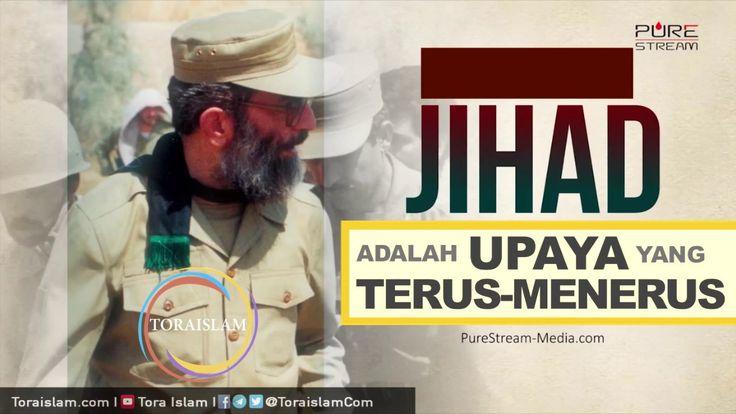 JIHAD Adalah Upaya yang Terus Menerus | Imam Sayyid Ali Khamenei