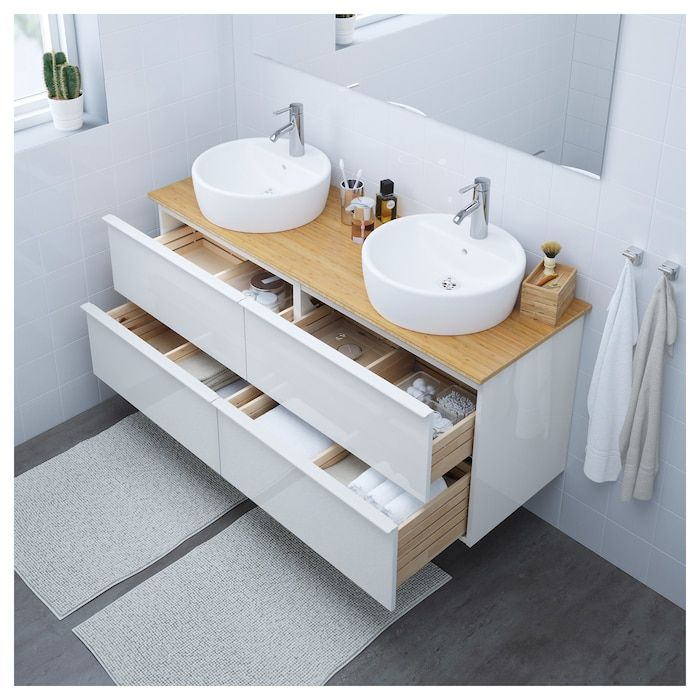 Ikea GodmorgonTolkenTornviken Cabinet