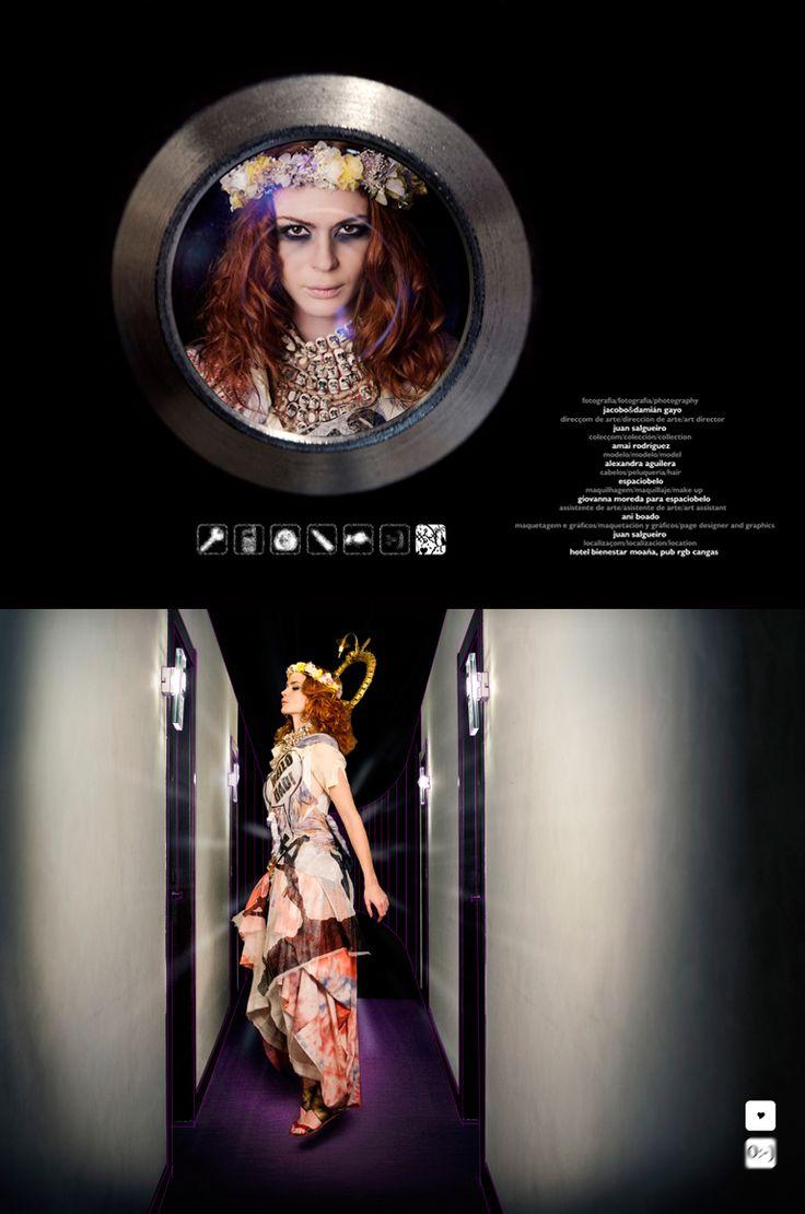 Revista Tintimám 01, Miranda estudio Vigo, Diseño de revistas, diseño editorial, diseño de catálogos, folletos, gf-studio