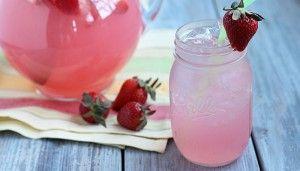 (Lower Calorie) Hippie Juice