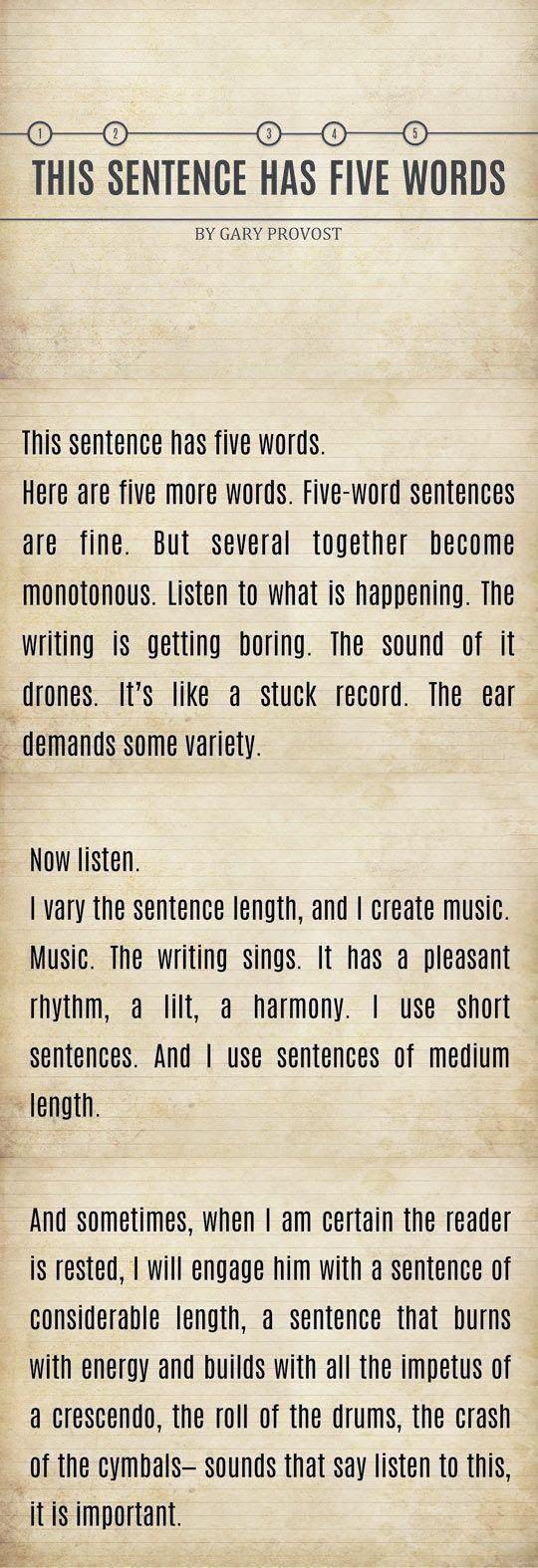 Future book writers... this. - Imgur