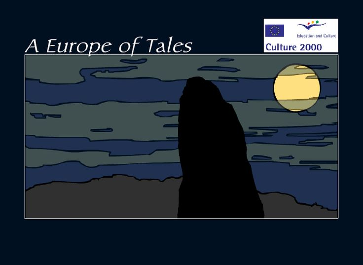 A Europe of Tales: This is a web site of European myths and legends. The site is available in eight different languages, including English and French.