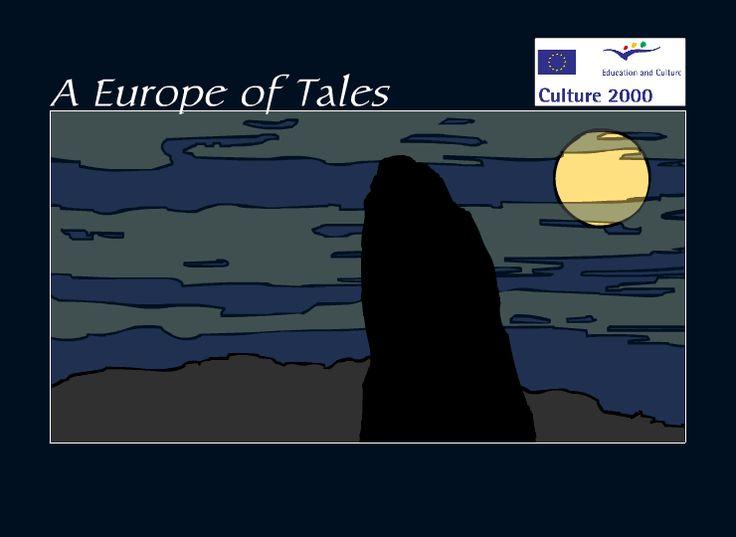 Taruja Euroopasta.  Viisi tarinaa Kalevalasta. Sivuilla esitellään flash-animaatioiden ja äänitehosteiden avulla islantilaisia, italialaisia, skotlantilaisia, bretagnelaisia ja suomalaisia taruja kahdeksalla kielellä - myös suomeksi