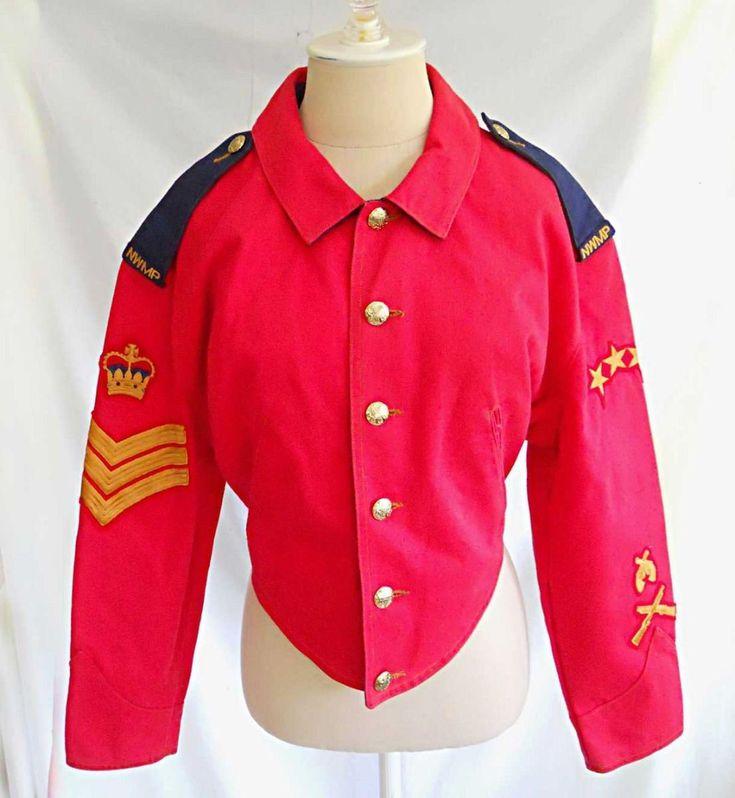 Vintage Streetwear Jacket Looking Forward Force Mens ...