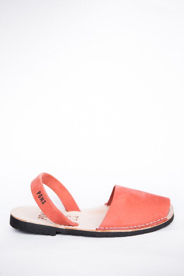 Pons Avarcas Sandals – Parc Boutique