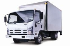 4.5 Tonne Truck   One man and 4 tonne truck or similar $75.00 per hour  Two men and 4 tonne truck or similar $90.00 per hour