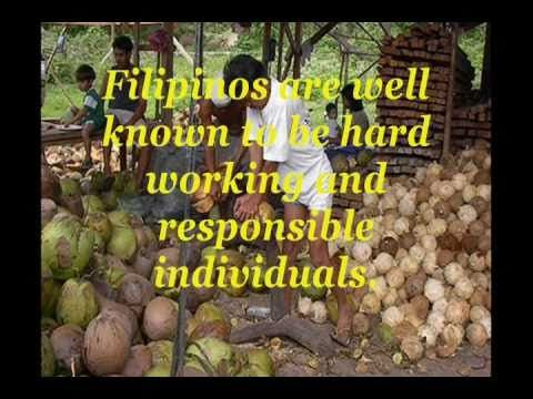 Philippine Culture, Values and Beliefs - YouTube