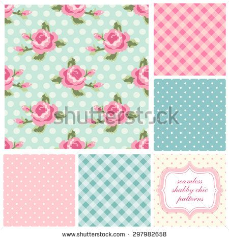 Cute Fabric Vector Stock Photos, Images, & Pictures   Shutterstock