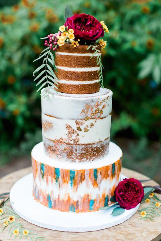 Bohemian Wedding Inspiration in Phoenix, Arizona