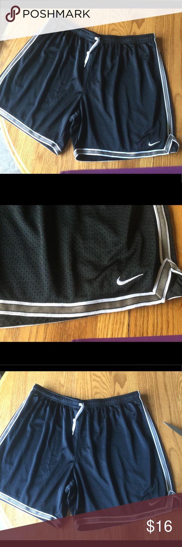 Nike athletic shorts Great condition Nike Shorts Athletic