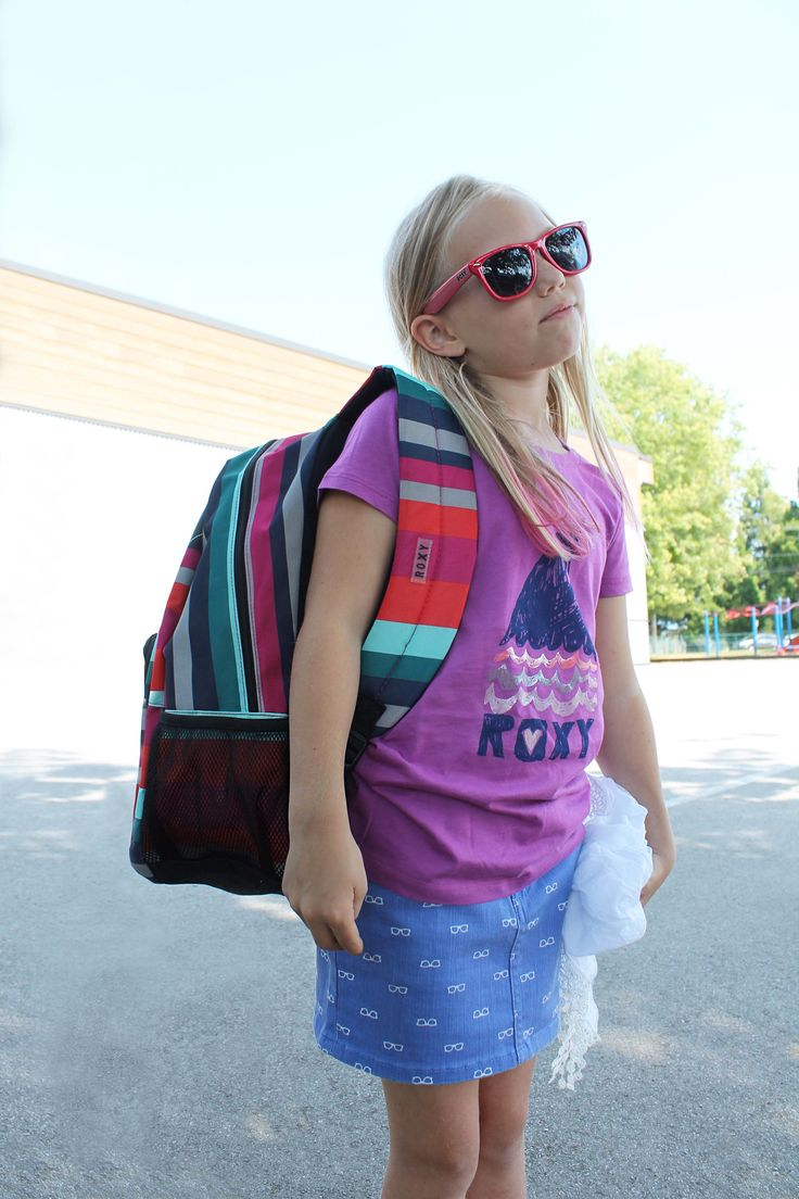 Trendy Girl's Back To School Styles! Premium Label Outlet Fall Style Guide