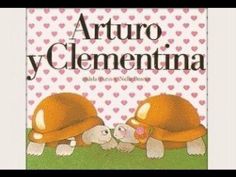 Cuentos infantiles - Arturo y Clementina - Cuentacuentos