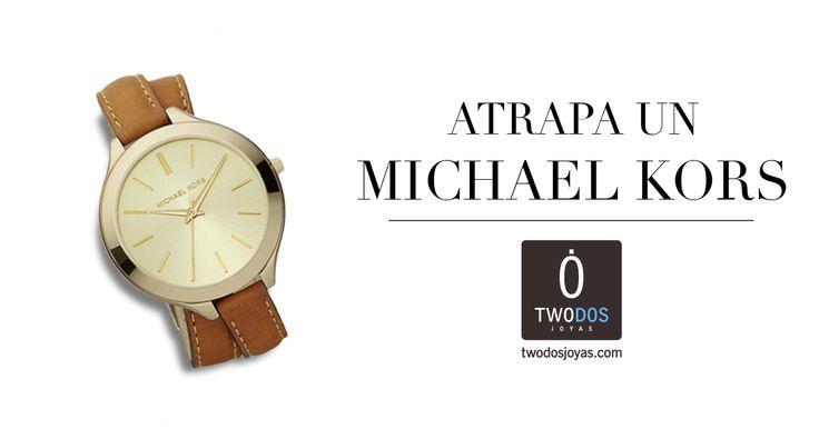 ¡Atrapa este reloj de Michael Kors!  https://premium.easypromosapp.com/p/28329?uid=618757924