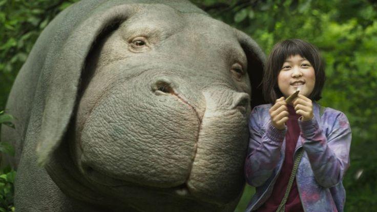Netflixs new blockbuster Okja has one glaring political problem