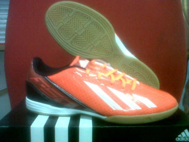 New Adidas F10 NF