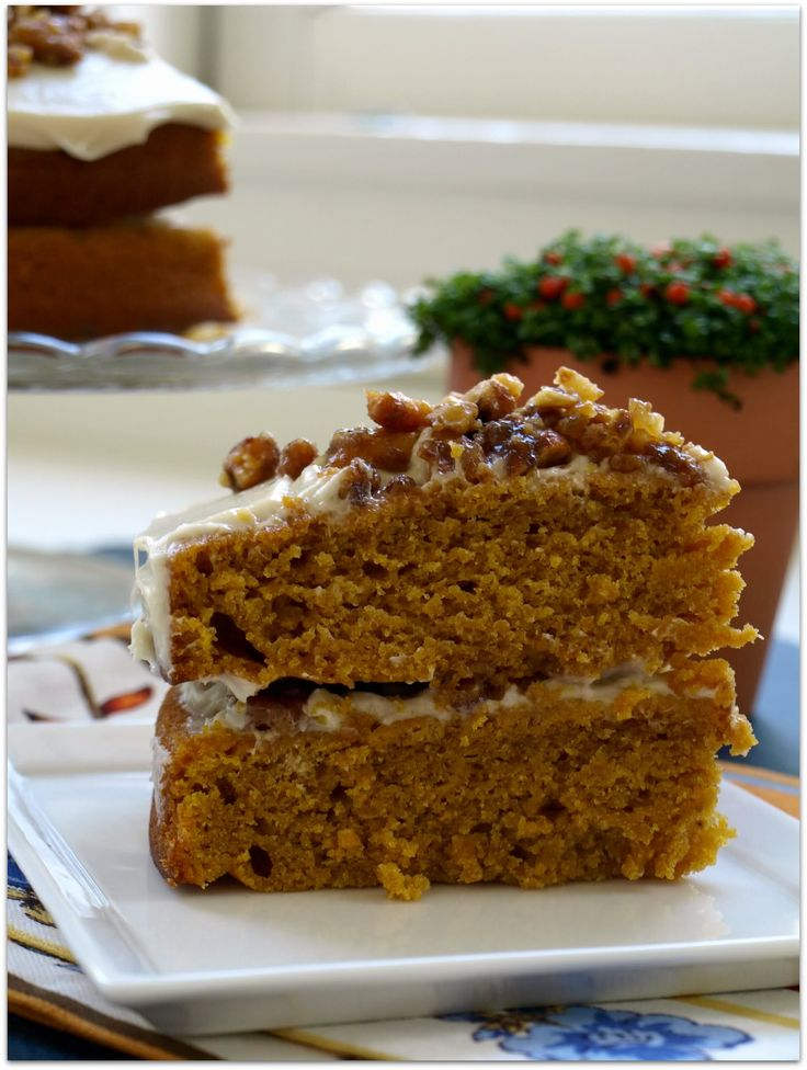 ... Cake - pumpkin on Pinterest | Apple cider, Pumpkins and Pumpkin crunch