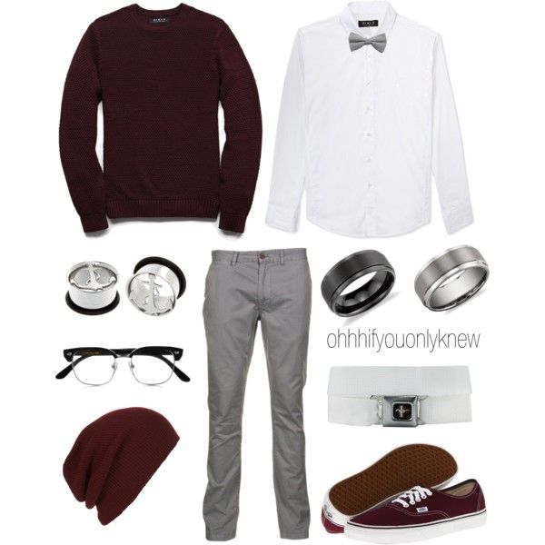 """""""Untitled #236"""" by ohhhifyouonlyknew on Polyvore"""