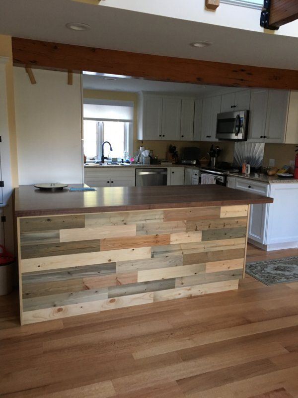 Pin By Jody Owen On Dining Area In 2020 Wood Panel Walls Wall Paneling Reclaimed Wood Wall Panels