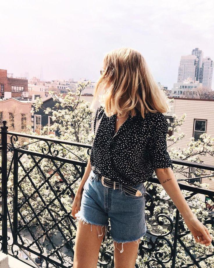 Que porter avec un jean : 50 façons d'être chic en jean 1