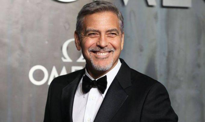 George Clooney le-a facut cadou celor mai apropiati prieteni cate un milion de dolari!