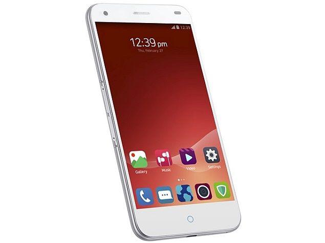 Spesifikasi Harga ZTE Blade S6 Lux, Ponsel Octa Core 64-bit 4G LTE
