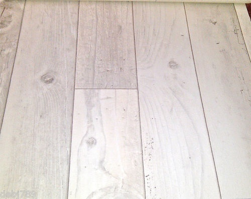 for ceilings in porch and patio WHITE VINYL CUSHION FLOOR WHITE OAK WOOD PLANK LINO 2, 3, 4m wide GOOD QUALITY | eBay