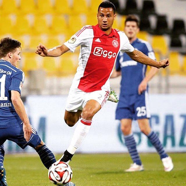 Ricardo van Rhijn #Ajax
