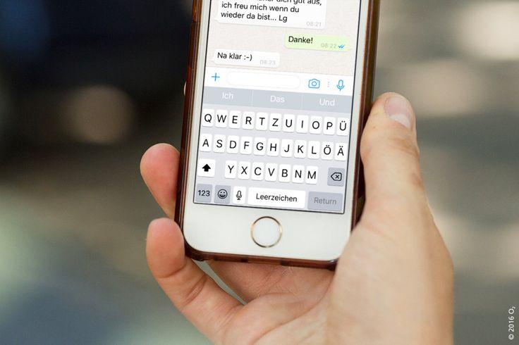 Datensicherheit ist auch für WhatsApp ein wichtiges Thema. Mit der neuen Zwei-Faktor-Authentifizierung wird euer Konto effektiv geschützt.