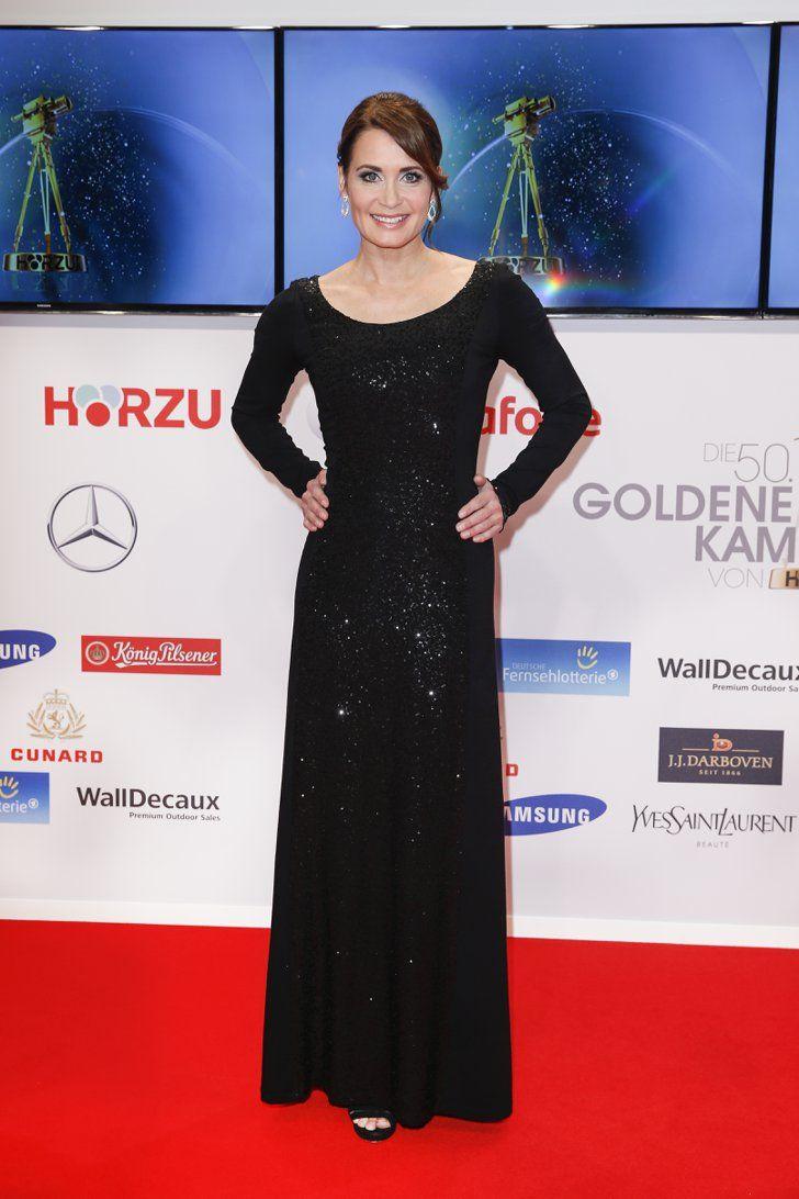 Pin for Later: Seht alle Stars bei der Goldenen Kamera! Anja Kling