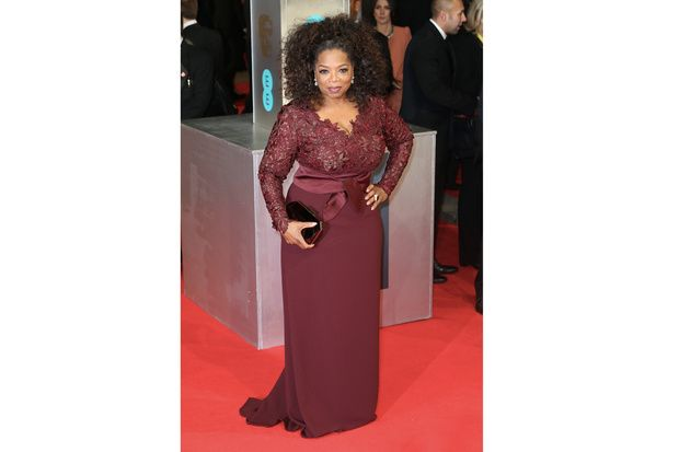 Oprah con Stella McCartney