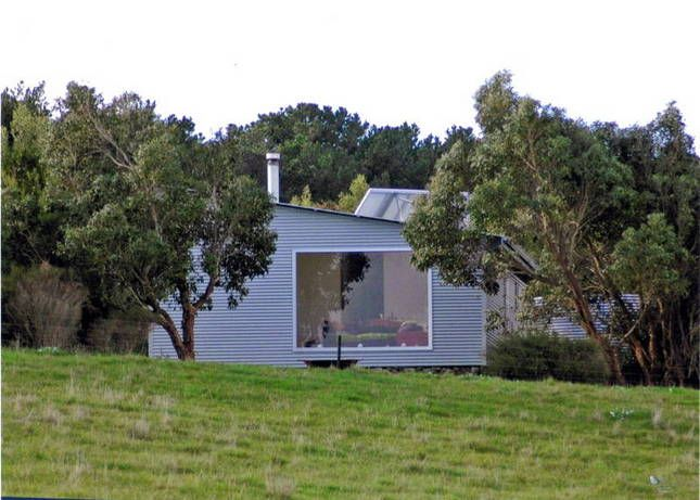 Deep Creek Retreat, VIC Winner