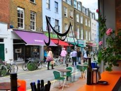 London - 10 great places off the beaten path!: London Summer, Ten Places, Favorite Places, Tours Bus, Beaten Paths, Buckingham Palaces, Future Destinations, London Tours, London Trips