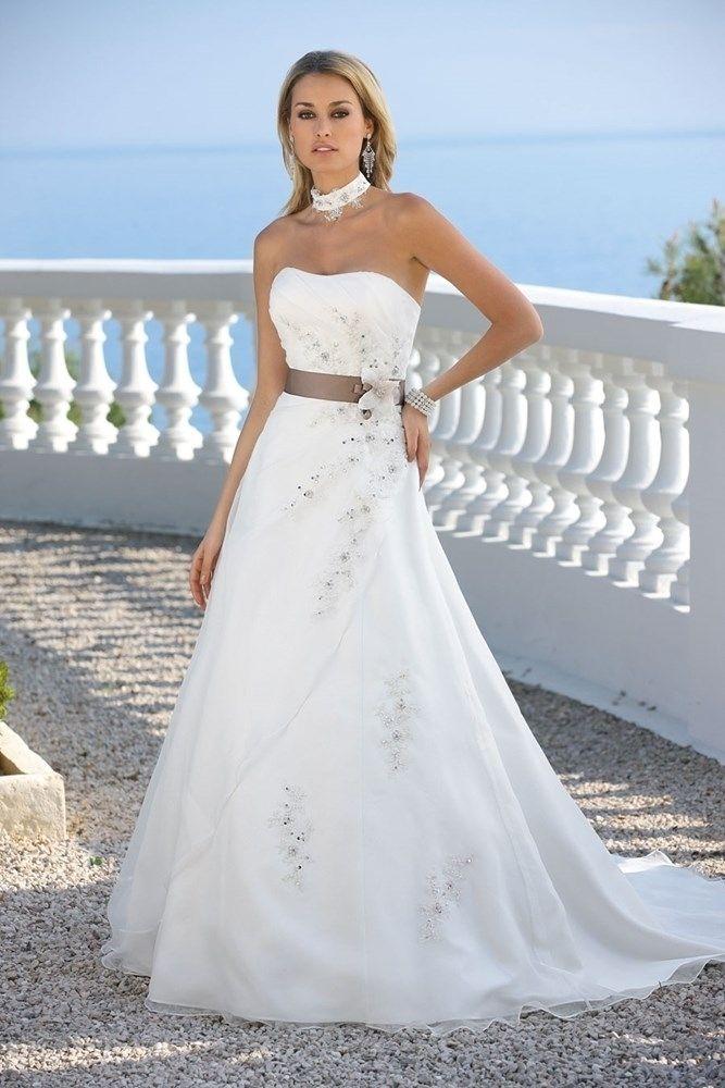 Brudekjoler | Billige brudekjoler i Midtjylland