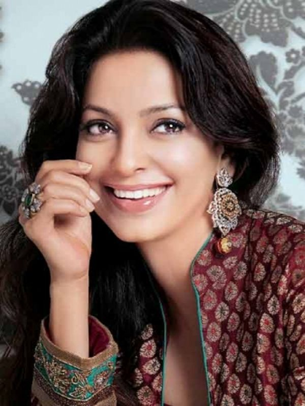 Juhi Chawla Indian Punjabi Actress   Best known from AAINA
