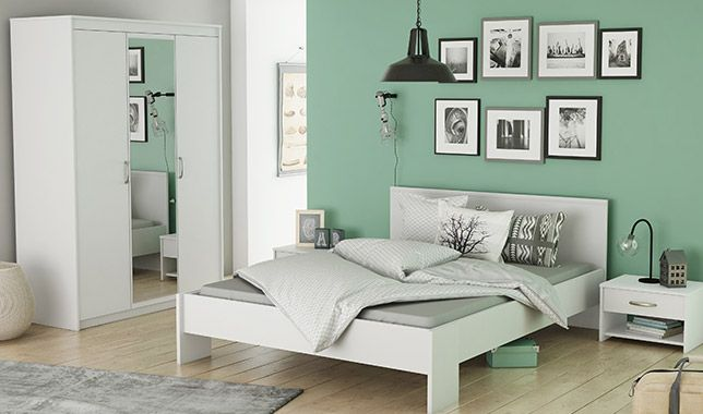 167 best images about chambres on pinterest violets for Chambre a coucher 94
