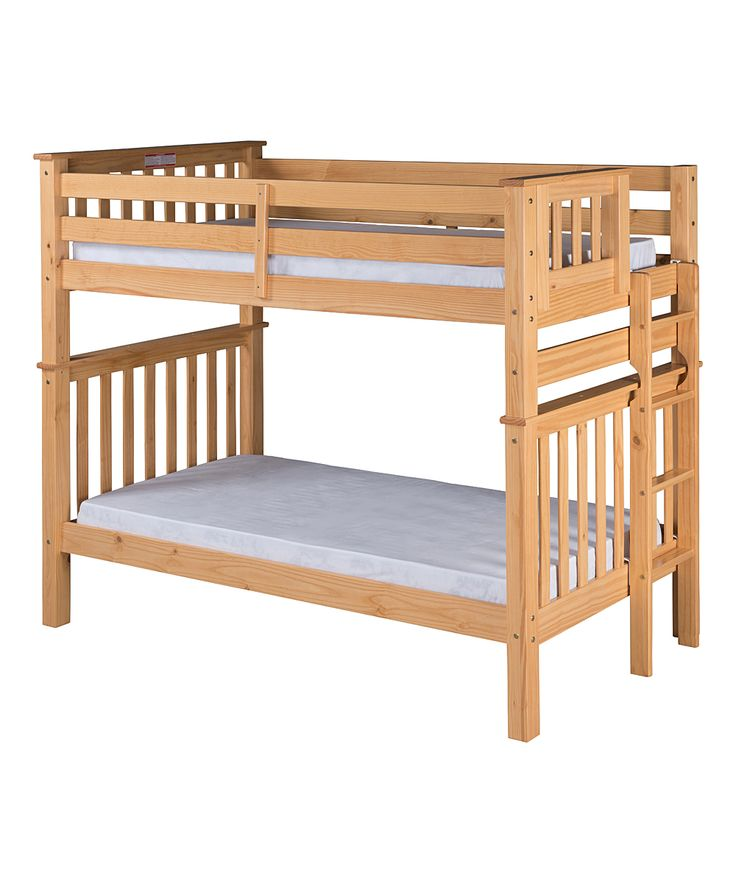 Donco Trading Company Treehouse Loft Bed Drawers